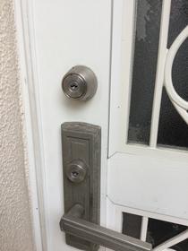 左京区 鍵開け、鍵交換