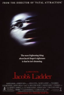 The most frightening thing about Jacob Singer's nightmare is that he isn't dreaming