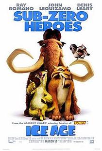 Sub-Zero Heroes