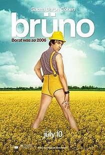 Borat was so 2006