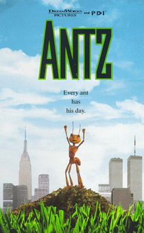 Every ant has his day