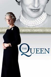 Queen of a nation. Queen of hearts.