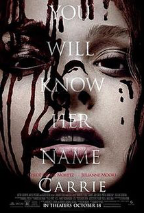You will know her name
