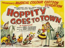 Hoppity Goes To Town