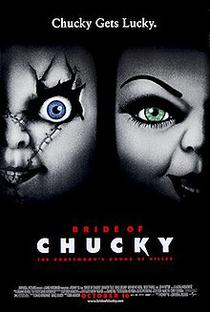 Chucky gets lucky
