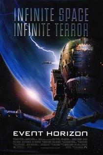 Infinite Space. Infinite Terror.