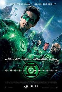 In brightest day. In blackest night.