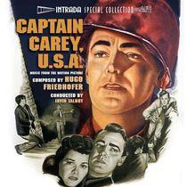 Captain Carey, USA