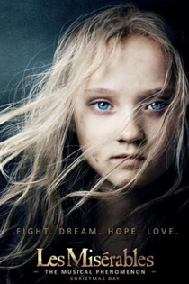 Fight. Dream. Hope. Love.