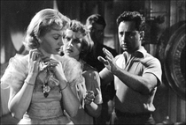 Elia Kazan (right) - A Streetcar Named Desire