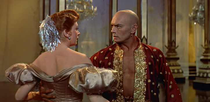 The King & I