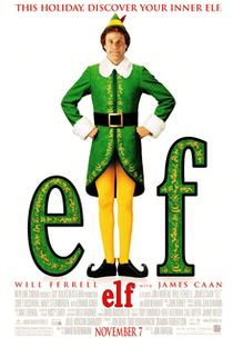 Discover your inner elf
