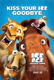 Kiss your ice goodbye