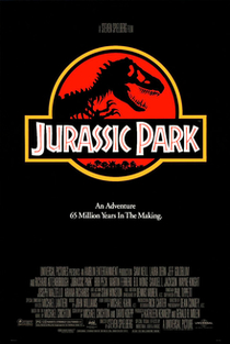 An adventure 65 million years in the making