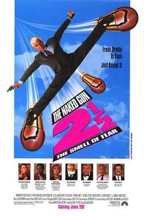 Frank Drebin is back. Just accept it.