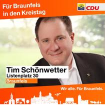 Kommunalwahlen in Hessen 2011