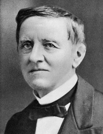 Samuel Jones Tilden - 25th Governor of New York