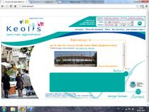30/05/2013 : Trois lignes importantes sont déviées, rien n'est annoncé sur la site internet