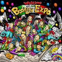 BODAIJU EXPO