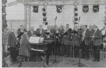 Lädt zu seinem traditionellen Konzert ins Alte Rathaus ein.