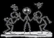 Teamentwicklung in der Kita