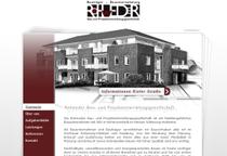 Rohweder Bau- und Projektentwicklungsgesellschaft