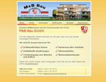 M&B Bau in Hohenwestedt