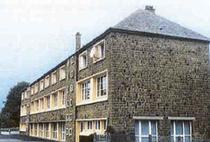 Bâtiment abritant l'ISEMA à St Michel de Montjoie