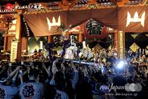 浅草中央六ヶ町連合宵宮〈浅草中央〉2014.05.16 @real Japan 'on!