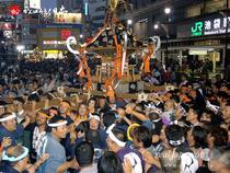 ふくろ祭り @2014.09.28 ⓒreal Japan 'on!