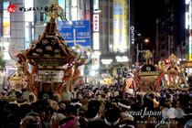 第46回 ふくろ祭り:2013.09.29