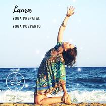 Yoga Prenatal y Posparto (Mamás y Bebés)