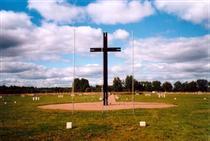 Kreuz von Korpowo