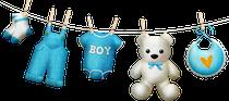 Wennn Sie ein Projekt für Sternenkinder unterstützen möchten und selbst Produkte für ein Baby suchen und über Amazon bestellen möchten, dann verwenden Sie bitte oben eingefügten Link