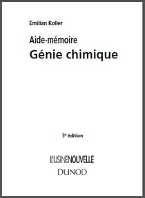 Aide-mémoire Génie chimique