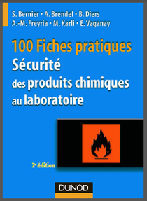 100 fiches pratiques Securité des produits chimiques