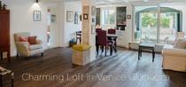 Eine exklusive Ferienwohnung in Venedig
