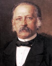 Theodor Fontane, 1819-1898