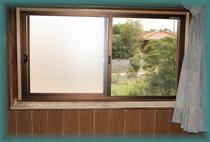 東側出窓(床面+600mmH)