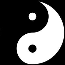 Yin und Yan