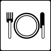 Sauberkeit und Hygiene in Fastfood Restaurants
