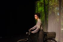 Catherine in SHERLOCK HOLMES - NEXT GENERATION 2019