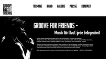 Groove for Friends