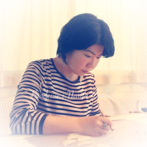 成田悦子 Etsuko Narita Etsuko -Les belles Broderies-