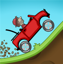 Logo de Hill Climb Racing