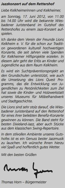 Kelkheimer Amtsblatt Ausgabe 24 / 2012