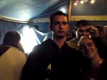 Bauwagenfest '09