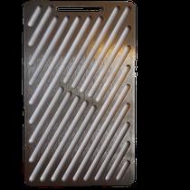 Grillrost für passend für Beefer und Oberhitzegrills 164 x 270 mm