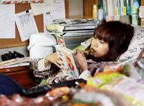 (C) 2013『もらとりあむタマ子』製作委員会