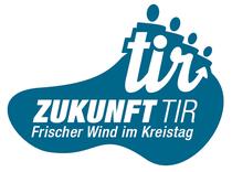 """Wählerinitiative """"Zukunft TIR"""" - eine CSU-Tarnorganisation?"""